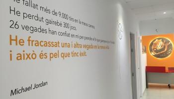Classes de repàs alumnes universitaris Tortosa