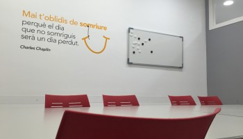 Classes de Català a Amposta